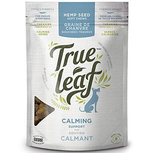 True Leaf Pet Hemp Calming Chews 60…