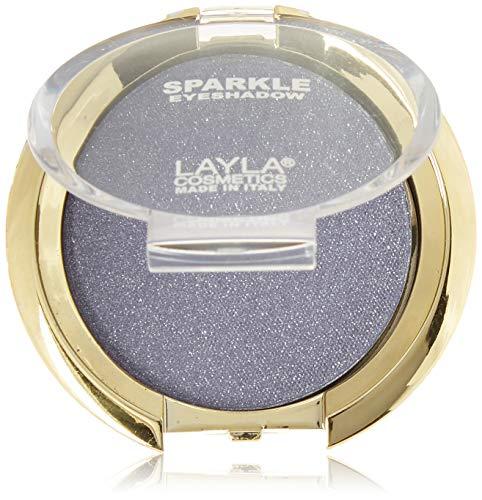 Layla Cosmetics Milano Sparkle Eyeshadow 9