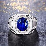 Immagine 1 ycgems anello classico uomo con