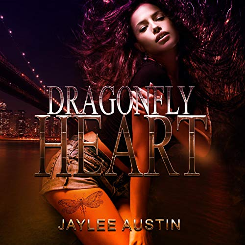 DragonFly Heart  By  cover art