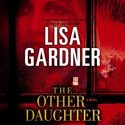 Couverture de The Other Daughter