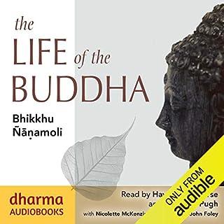 Page de couverture de The Life of the Buddha