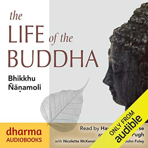 Couverture de The Life of the Buddha