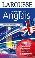 Larousse dictionnaire poche plus francais-anglais / anglais/francais