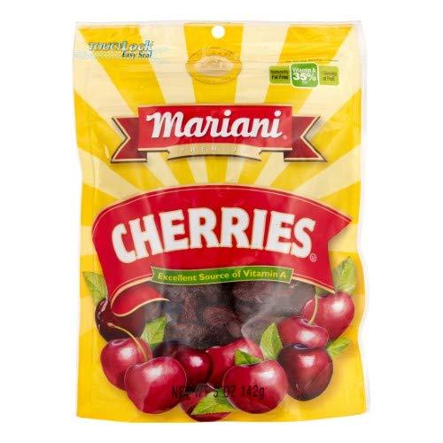 Dried Cherries Pack of 6