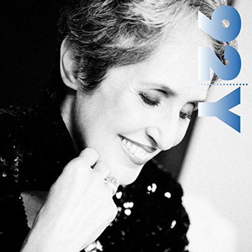 Joan Baez in Conversation with Anthony DeCurtis at the 92nd Street Y audiobook cover art
