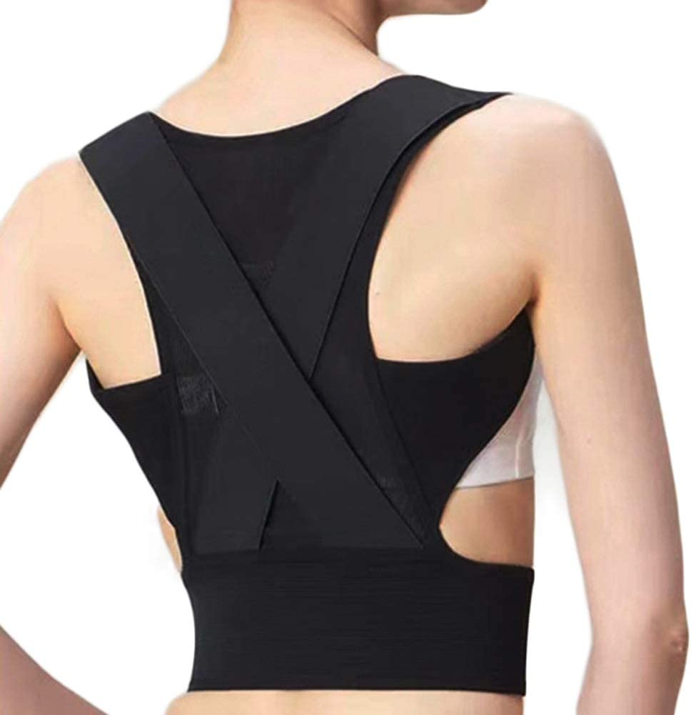 shopping LDXRZ Posture At the price of surprise Corrector for Men Women and Adjustable Breathable