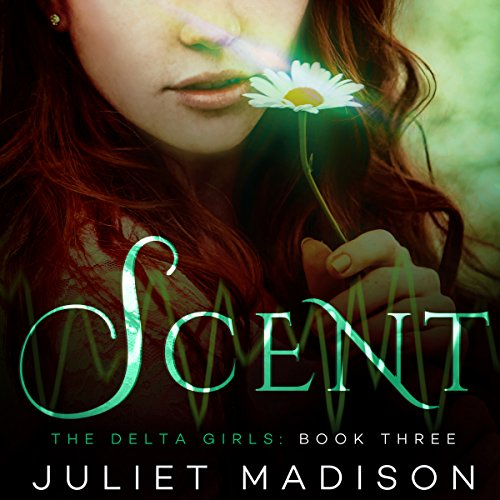 Scent audiobook cover art