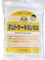 名古屋食糧 お米のミックス粉(ホットケーキ)200g×6個入り