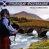 Musique Écossaise-Danses Traditionnelles