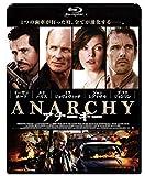 アナーキー [Blu-ray]
