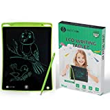 LCD Writing Tablet With Eternal Pencil-Digital Notepad for Boys,Girls Gifts with Lock Function an Erasable...