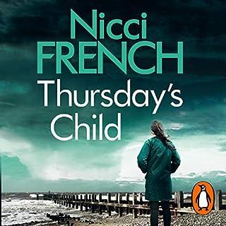 Thursday's Child Titelbild