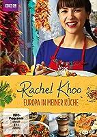 Rachel Khoo - Europa in meiner Küche [DVD]