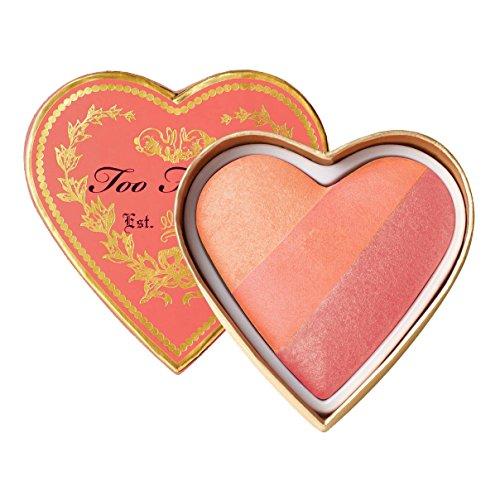 Too Faced Sweetheart's Perfect Flush Blush Bellini