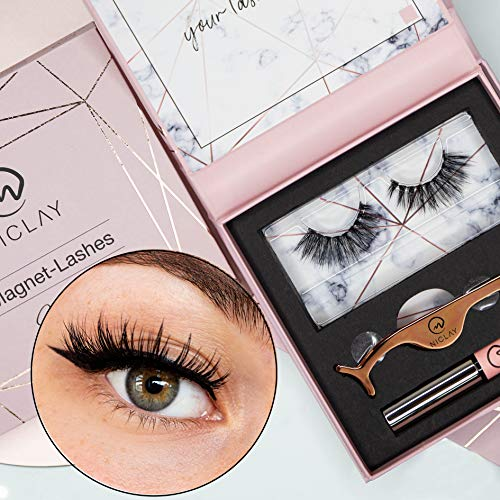MagneticLiner Lashes (Premium)