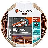 Gardena Manguera HighFlex Ø 15 mm Rollo de 25 m, Estándar