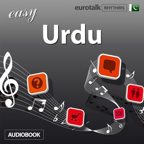 Rhythms Easy Urdu cover art