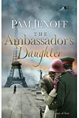 The Ambassador's Daughter Kindle Edition
