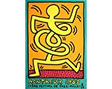 AZSTEEL Original Vintage - Keith Haring - Festival De Jazz