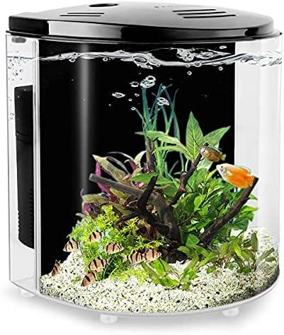 Top 10 Best mini fish tank heater Reviews