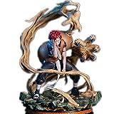 Jaypar Naruto Figura Gaara Sandstorm Figura Animado Figura Figura de acción