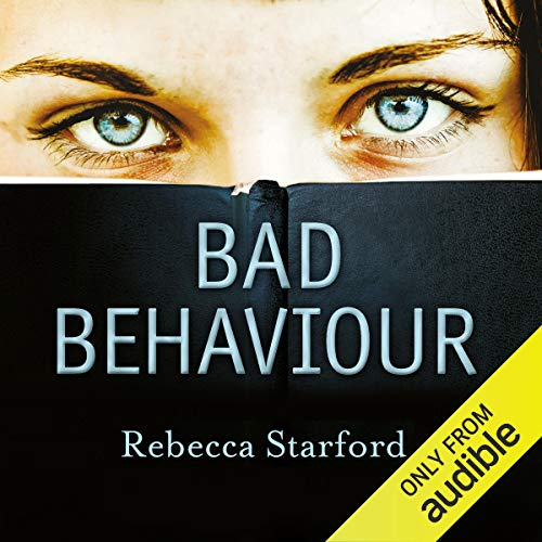 Bad Behaviour cover art
