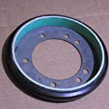 """Snapper friction ring 5-3103 or snp-7053103 Replacement OD 6"""" ID 5-1/8"""" Fits Snapper rear engine riders that use an inner brake liner Brake liner installed """"Ready to Go"""" and made in the USA"""