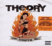 The Truth Is... (Special Edition) by Theory of a Dead Man (2011-07-12)