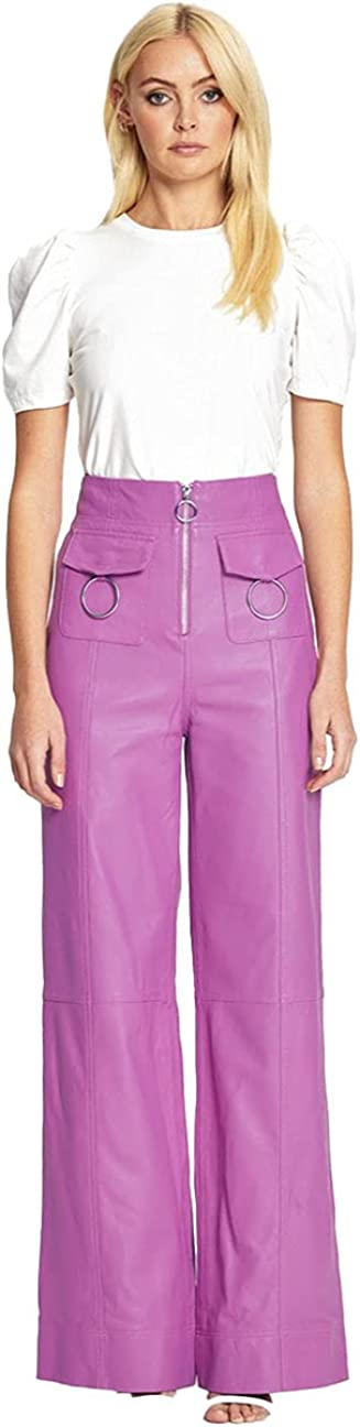 Alice store McCall BNWT Plum Bad Angels Pants - 4 $795 Size RRP US Finally resale start