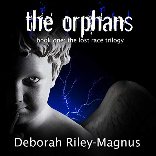 The Orphans Audiobook By Deborah Riley-Magnus cover art