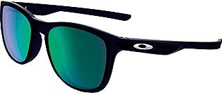Oakley Men's Sunglasses Rectangular, Trillbe X