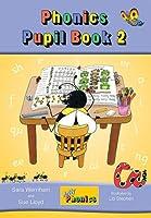 Jolly Phonics Pupilbook 2 (Jolly Learning)