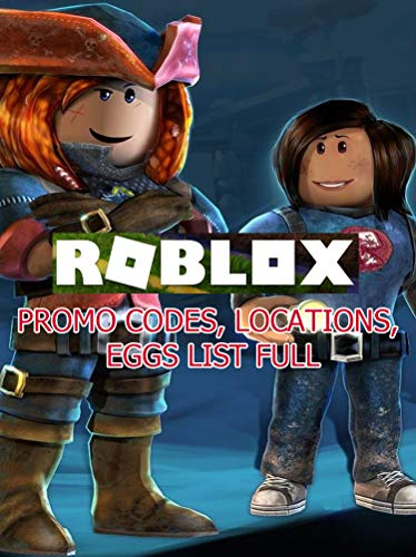 ROBLOX EGG HUNT 2020 GUIDE – PROMO CODES, LOCATIONS, LIST, & HOW TO GET EGGS FULL