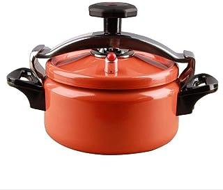 JBHURF Pressure Cooker Household Mini Pressure Cooker Pressure Cooker Induction Cooker Gas Aluminum Pressure Cooker can be...