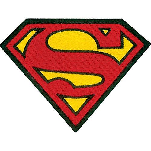 Superman El Hierro en Remiendo