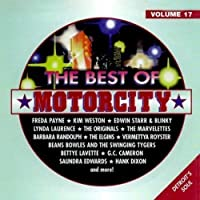 Vol. 17-Best of Motorcity