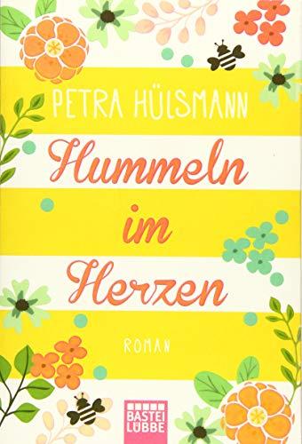 Hummeln im Herzen: . Roman (Hamburg-Reihe, Band 1)