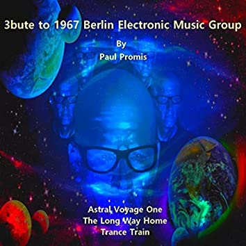 3bute to 1967 Berlin Electronic Music Group
