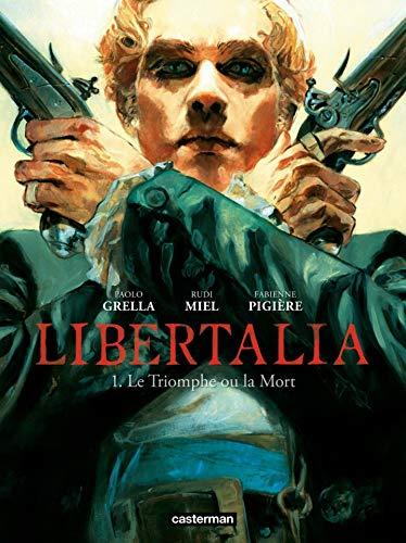 Libertalia (Vol. 1)