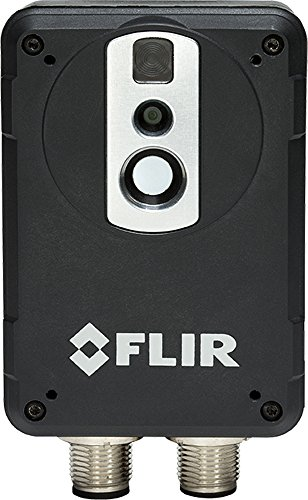 Cámara de imagen térmica Flir AX8 para continuo estado y s