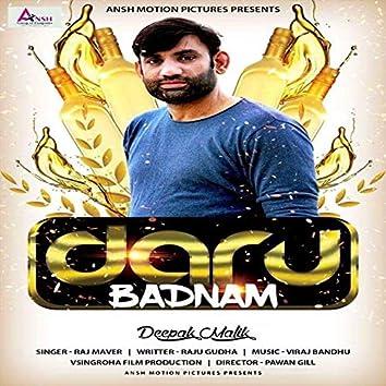 Daru Badnam