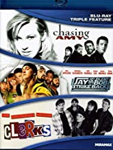 Kevin Smith Triple Feature: (Clerks / Chasing Amy / Jay and Silent Bob Strike Back)