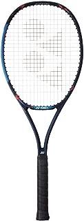 Yonex VCORE Pro 97 (310g) Black/Blue/Orange 16x19 Tennis Racquet Strung with Custom String Colors (Frances Tiafoe and Hyeon Chung's Racket)