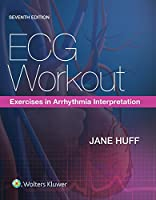 ECG Workout: Exercises in Arrhythmia Interpretation, 7th Edition Front Cover