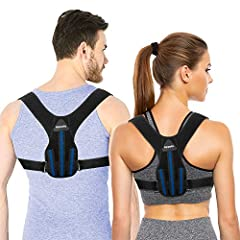 【Reducing back pain & improving posture】--- Based on ergonomic design, using APPOLIS nursing posture support frame helps to eliminate back, shoulder, neck and lower back pain caused by strain, sprain and muscle spasm. And readjust the vertebrae, stre...