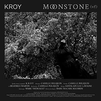 MOONSTONE (Version française)