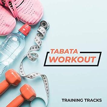 Tabata Workout Training Tracks