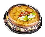 HORNO DE SAN JUAN tarta de manzana envase 300 gr