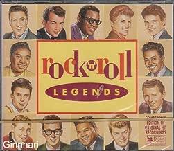 Reader's Digest Music: Rock 'N' Roll Legends